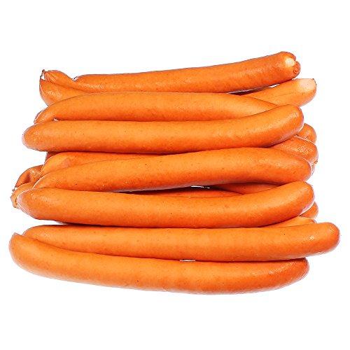 Truthahn Wiener 5 Paar, 600 g