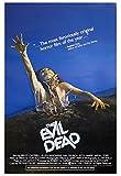 Close Up Evil Dead Poster (68,5cm x 101,5cm)