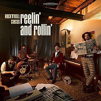 Reelin' and Rollin'
