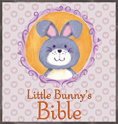 Little Bunny's Bible (English Edition)