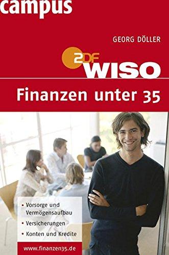 WISO: Finanzen unter 35