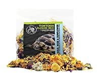 Combines marigold flowers, rose and sunflower petals to strengthen immune system. Marigold has anti-inflammatory and antibacterial properties. Dried rose petals provide mineral elements and a colourful and fragrant addition. Sunflower petals help div...