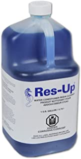 Res-Up Water Softener Cleaner (1 Gallon)