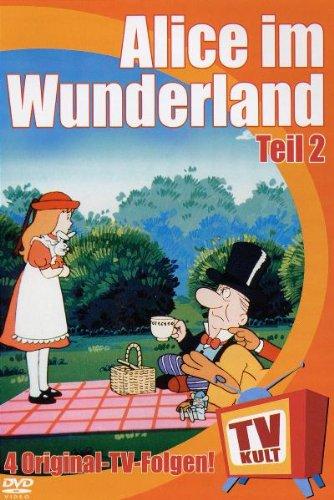 TV Kult - Alice im Wunderland - Folge 2