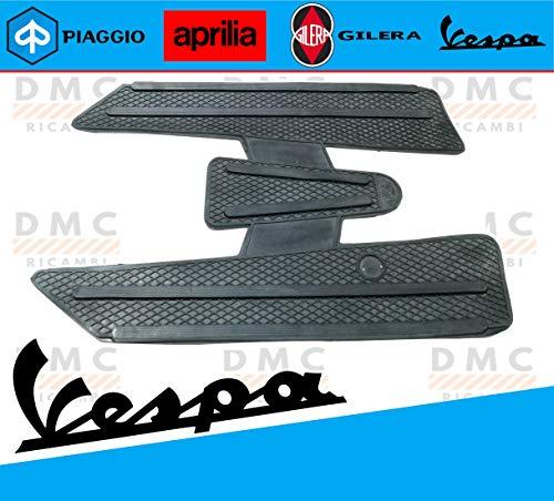 TAPPETO TAPPETINO PEDANA VESPA 50 SPECIAL - 50 R - L - N - 125 PRIMAVERA - 125 ET3 RINFORZATO