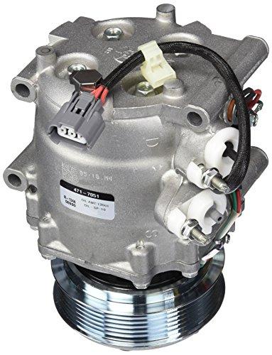 DENSO 471-7051 A/C Compressor