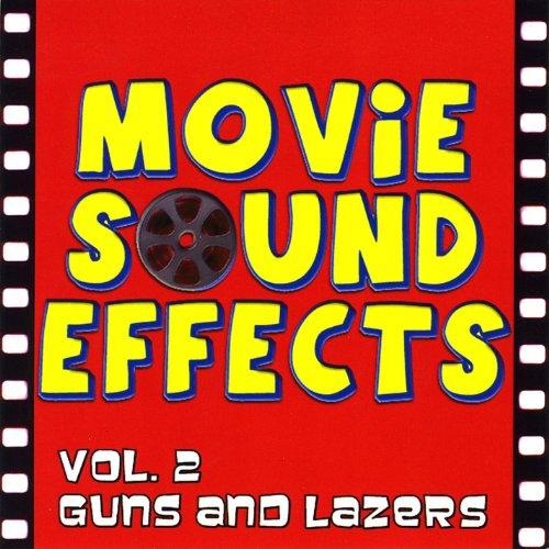 Gun Sound Effects Musket Ball Fire 2