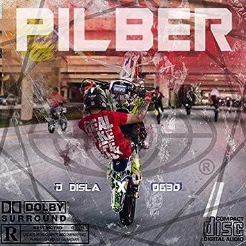 Pilber (feat. OG 30)