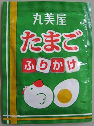 丸美屋フーズ『丸美屋ふりかけ4種詰め合わせA』
