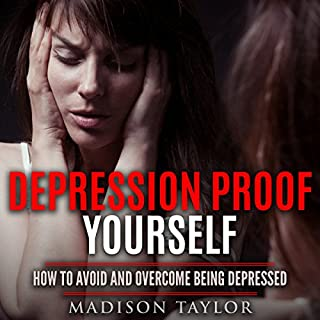 Depression Proof Yourself cover art