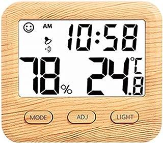Gojiny termometro Digitale a Doppia sonda termometro da Cucina per Barbecue Senza Fili per Grigliare la Cottura al Forno del Fumatore