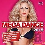 Mega Dance 2015 Vol.1