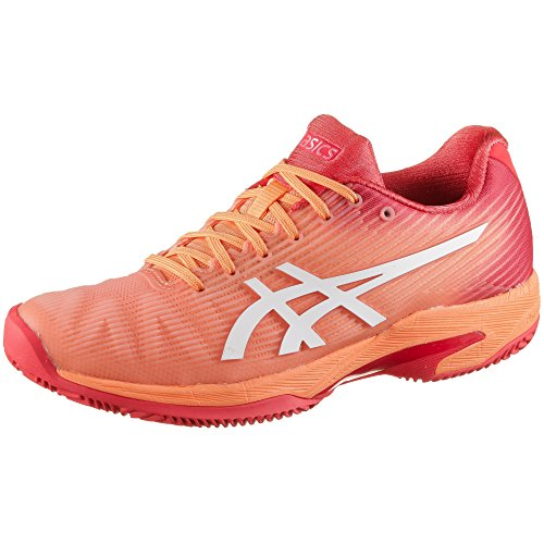 ASICS Solution Speed FF Women's Clay Court Zapatilla De Tenis - 39