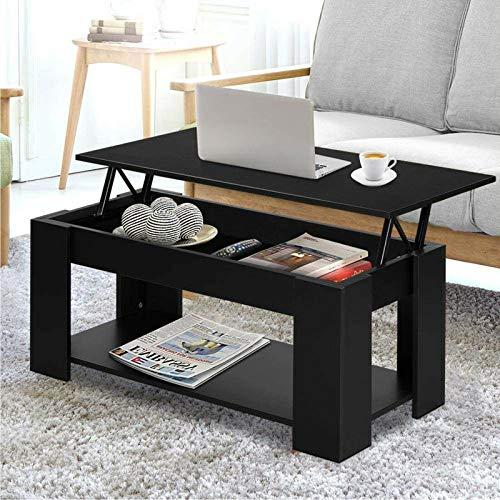 Coffee Table With Storage Lift U...