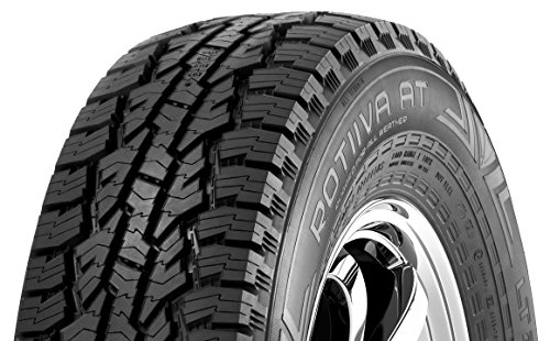 Nokian Rotiiva AT All-Season Radial Tire - 275/55R20 117T