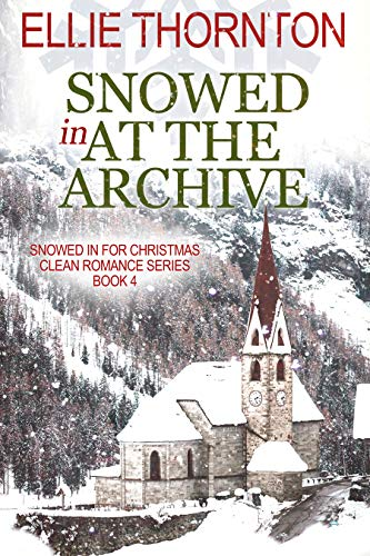 Snowed In at the Archive