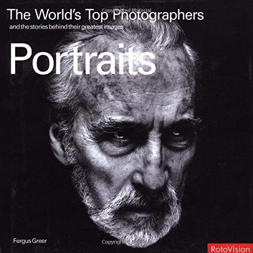 Portraits: The World's Top Photographers