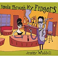 Smoke Through My Fingers