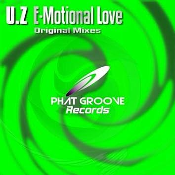 E-Motional Love