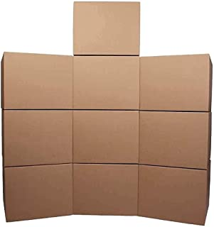 X-Large Moving Box, Pack of 10