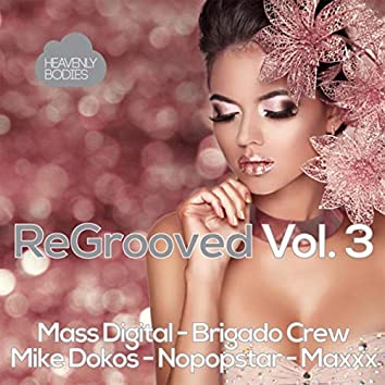 ReGrooved, Vol. 3