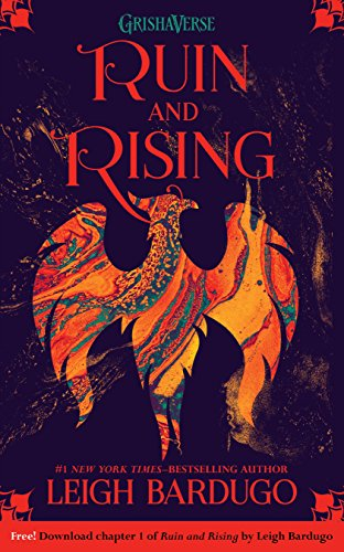 Ruin and Rising: Chapter 1 (The Shadow and Bone Trilogy) (English Edition)