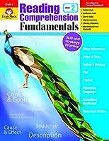 Reading Comprehension Fundamentals Grade 2