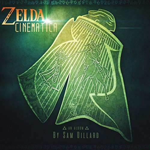 Zelda Cinematica: A Symphonic Tribute