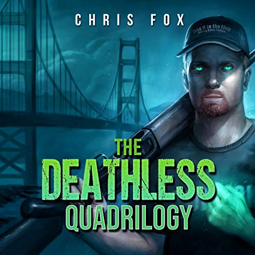 The Deathless Quadrilogy: Books 1-4 in the Deathless Saga  By  cover art