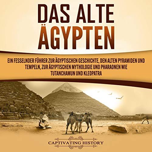 Das Alte Ägypten Titelbild