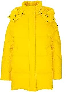 Woolrich Luxury Fashion Womens WWCPS2809UT11482010 Yellow Outerwear Jacket | Fall Winter 19