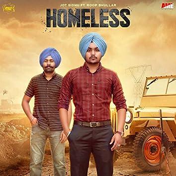 Homeless (feat. Roop Bhullar)