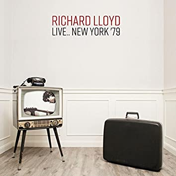 Live.. New York '79