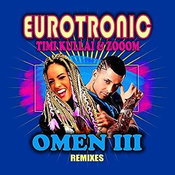Omen III (Remixes)