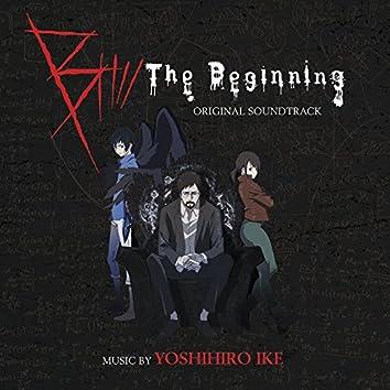 B: The Beginning (Original Series Soundtrack)