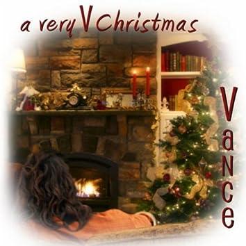 A VERY V CHRISTMAS