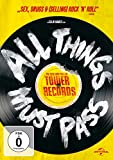 Bilder : All Things Must Pass: The Rise and Fall of Tower Records (OmU)