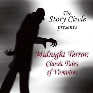 Midnight Terror: Classic Tales of Vampires cover art