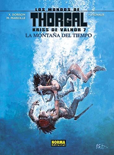 Kriss De Valnor 7. La Mon
