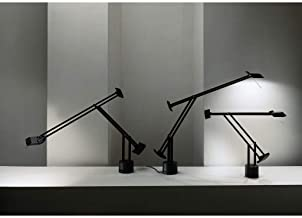 Artemide Tizio Table Lamp | Black - 35 Table - 35 Watt