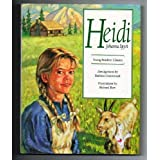 Heidi (Illustrated Children's Classic)