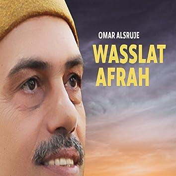 Wasslat Afrah (Inshad)