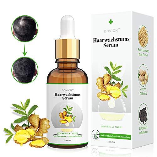 HOPEMATE H -  Haarwachstum Serum,