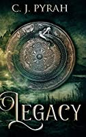 Legacy: Large Print Hardcover Edition
