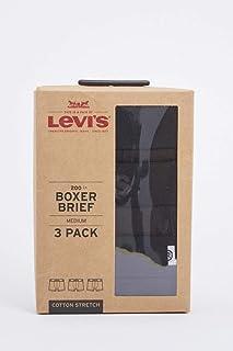 Levis 3 Pack Erkek Boxer 37149-0081