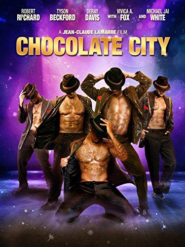 『チョコレート・シティ (字幕版)』のトップ画像