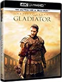 Gladiator (4K UHD + BD + BD Extras) [Blu-ray]