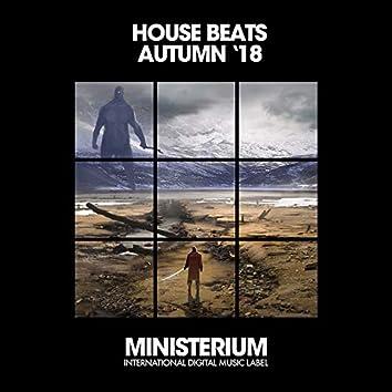 House Beats Autumn '18