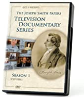Joseph Smith Papers: Series Season 1 [DVD] [Import]