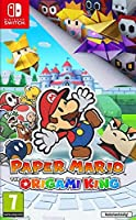 Paper Mario: The Origami King - NL Versie (Nintendo Switch)